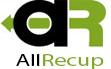 All Recup – Schroothandelaar Logo